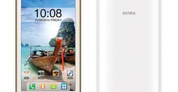 Intex Aqua Plus 4.5 Pro