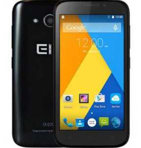 Elephone G9 64bit Phablet