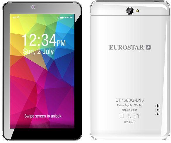 Eurostar ET7583G-B15