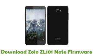 Zolo ZL101