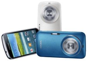 Samsung Galaxy K Zoom TD SM-C1158