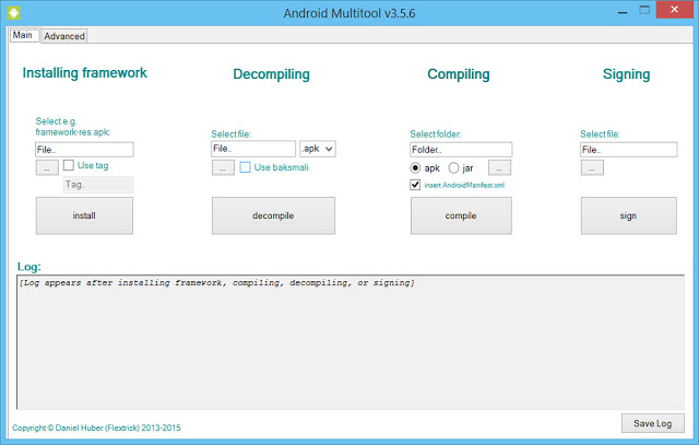 Android Multi Tool v3.5.9