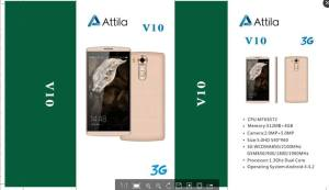 Attila V10