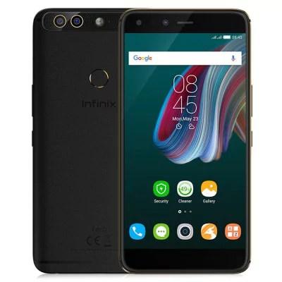 Infinix Zero 5 Pro X603B