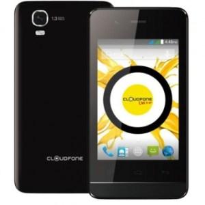 Cloudfone Ice Lite