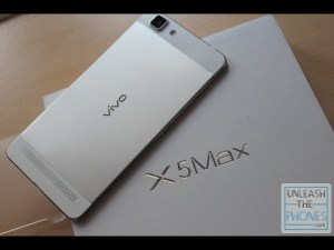 Vivo X5 Max PD1408F Stock Firmware Flash File