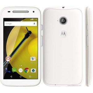 Motorola Moto E Dual SIM XT1506 Stock Firmware Flash File