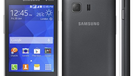 Samsung Galaxy Young 2 SM-G130M