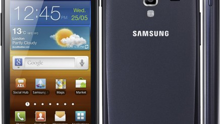 Samsung Galaxy Ace 2 I8160L