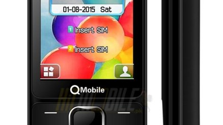 QMobile Power 900
