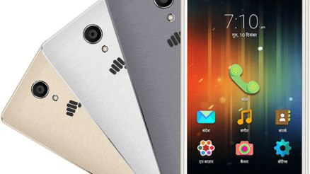 Micromax Canvas Unite 4 Plus Q427 MT6735 Firmware Flash File