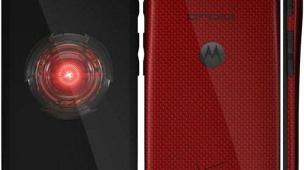 Motorola DROID Ultra XT1080 Firmware Flash File