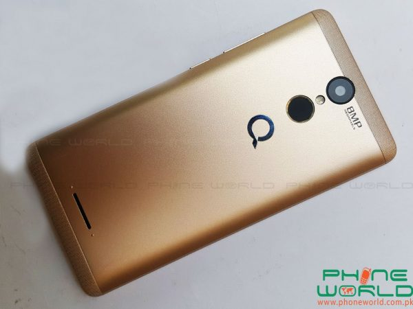 Qmobile S6s MT6580 Android 6.0 Firmware Flash File
