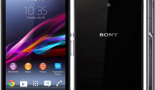 Sony Xperia Z1 C6903 Android 5.0 Firmware Flash File