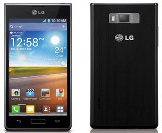Lg Optimus L7 P708G Android 4.0.3 ICS Kdz Firmware Flash File