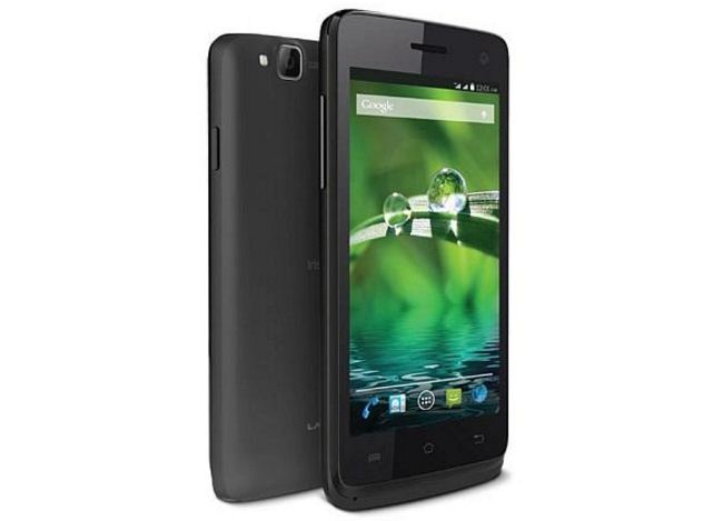 Lava Iris 414 Android 4.4.2 Kitkat Firmware Flash File
