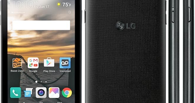 LG K3 K100 Android 6.0.1 Marshmallow Kdz Firmware Flash File