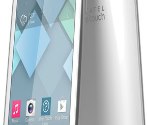 Alcatel One Touch Pop C5 5037X