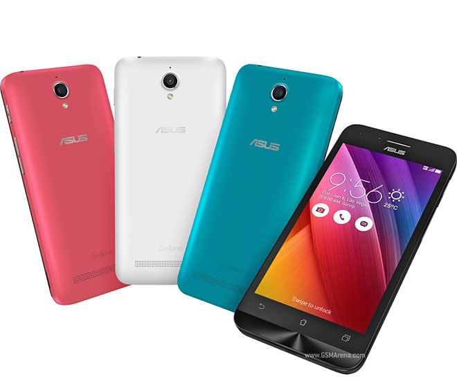 Asus Zenfone Go Mini Z00SD