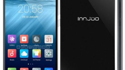 Innjoo One 3G HD