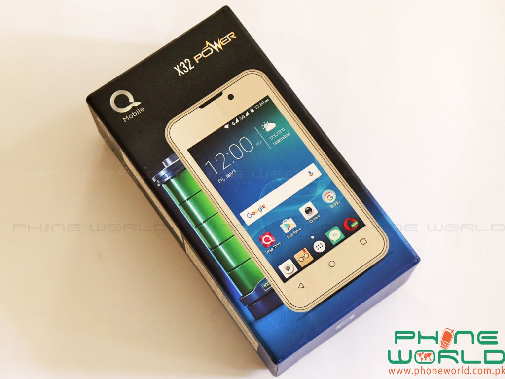 Qmobile X32 Power is the famous Android smartphone. On this page, you can download original Qmobile X32 Power firmware and its driver to flash it.