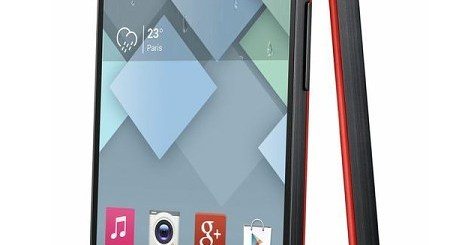 Alcatel One Touch 6033X