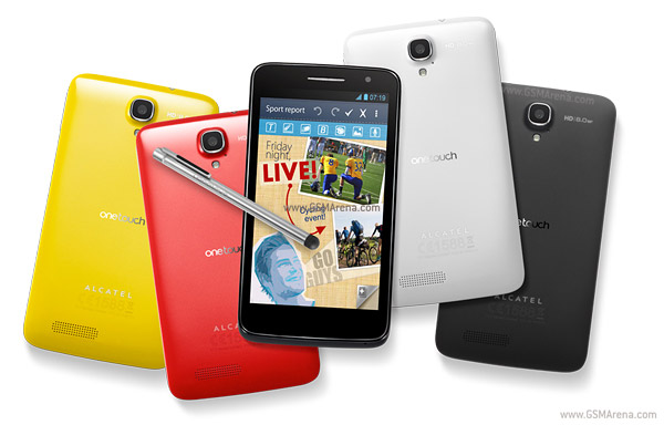 Alcatel One Touch 8008D