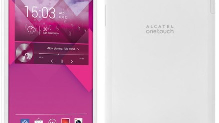 Alcatel One Touch P323X