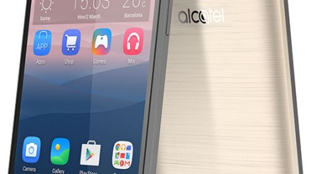 Alcatel Pop 4 Plus 5056A