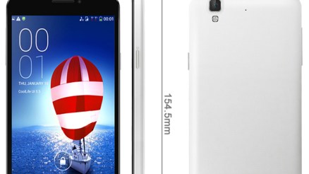 Coolpad 8675-HD