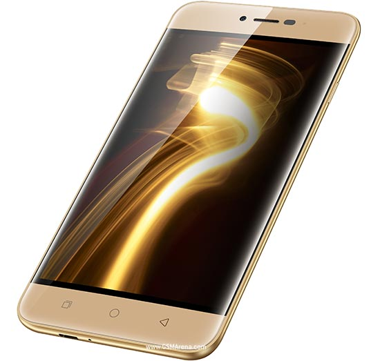 Coolpad Note 3S Y91-i00