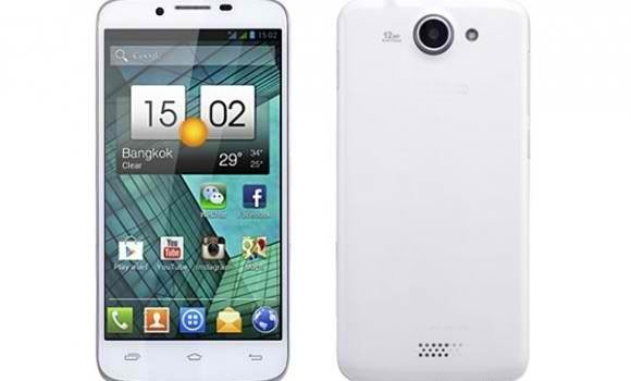 Tecno F7 Phantom A