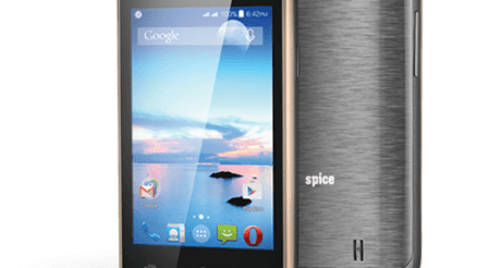 Spice Xlife 364 3G Plus