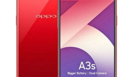 Oppo A3S CPH1803 Firmware Flash File