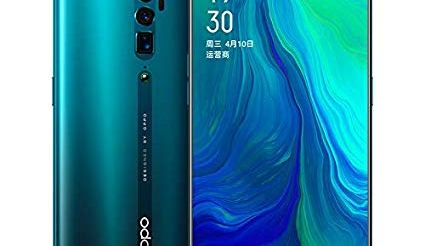 Oppo Reno 5G CPH1921 Firmware Flash File