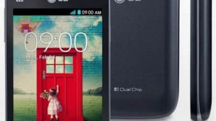 LG L70 Tri D340F8 Stock Firmware Flash File
