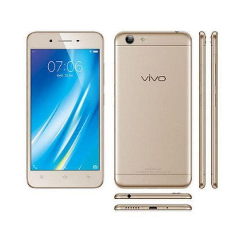Vivo Y53 PD1628F Stock Firmware Flash File