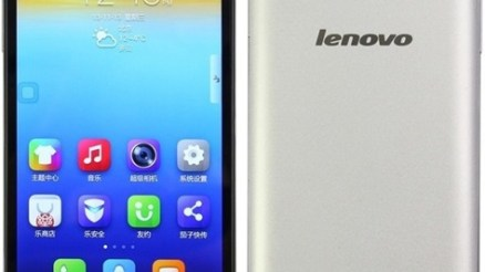 Lenovo K910 Stock Firmware Flash File