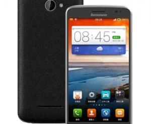 Lenovo A320T Stock Firmware Flash File