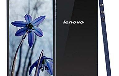 Lenovo S858T Stock Firmware Flash File