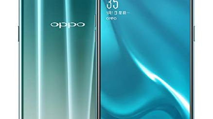 Oppo K1 PBCM30 Stock Firmware Flash File