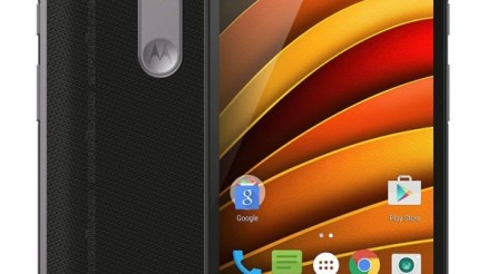 Motorola Moto X Force XT1580 Stock Firmware Flash File