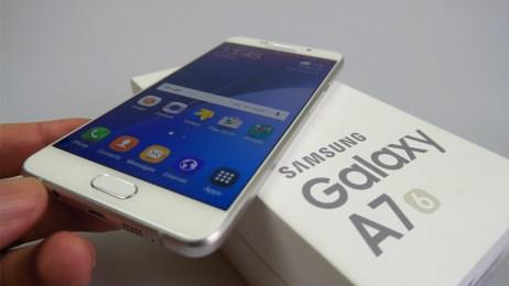 سامسونج جالاكسى اية 7 Samsung Galaxy A7