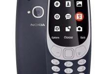 Photo of Nokia 3310