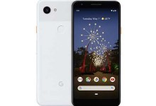 Photo of Google Pixel 3a