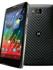 Photo of Motorola DROID RAZR HD
