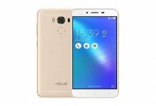 Photo of Asus Zenfone 3 Max ZC553KL