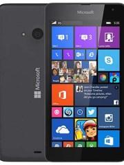Photo of Microsoft Lumia 535