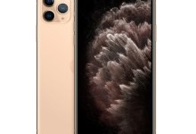 Photo of Apple iPhone 11 Pro Max