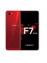 Photo of Oppo F7 Youth
